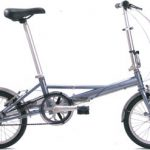 Velo pliable occasion