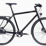 Bicyclette de ville