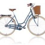 Vélo ville homme vintage