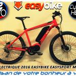 Velo electrique easybike