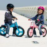Vélo 3 ans fille